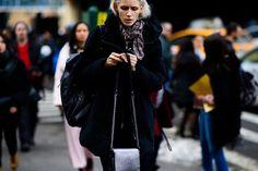 Le 21ème / Ella Zadavysvichka   New York City  #Fashion, #FashionBlog, #FashionBlogger, #Ootd, #OutfitOfTheDay, #StreetStyle, #Style