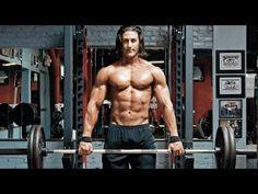 Fitness Motivation - SADIK HADZOVIC