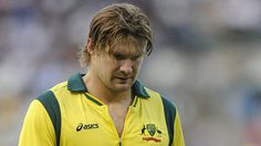 Shane Watson on Thursday announced his retirement from international cricket Holly bad day for cricket fans among the excitement