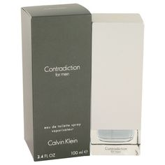 CONTRADICTION by Calvin Klein Eau De Toilette Spray oz for Men: This fragrance was created by the design house of Calvin Klein with perfumers Carlos Benaim and Pierre Wargnye. It was. Calvin Klein Cologne, Calvin Klein Fragrance, Xmen, Calvin Klein Contradiction, Men's Cologne, Fragrance Online, Beautiful Diamond Rings, Best Fragrances, Lavender