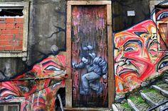 street art | lisbon