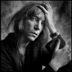 Patti Smith Patti Smith, Just Kids, Lee Jeffries, New Wave, Rock And Roll, Mona Lisa, Portrait, Artwork, Conversation