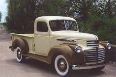 For Sale: 1946 GMC EC101 Pickup | OldRide.com