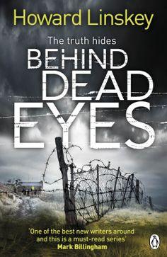 Behind Dead Eyes | Howard Linskey | 9780718180348 | NetGalley
