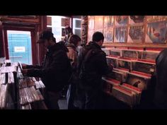 Last Shop Standing  · The rise, fall and rebirth of the independent record stores. #Trailer