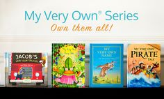 Personalized Books & Gifts | Kids Books | I See Me!