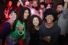 Festas da semana: em caso de frio dance!