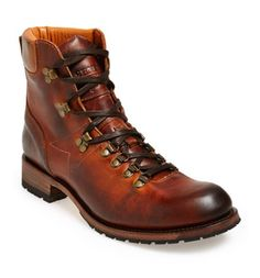 Sendra 'Alpine' Round Toe Boot (Men) $340.00