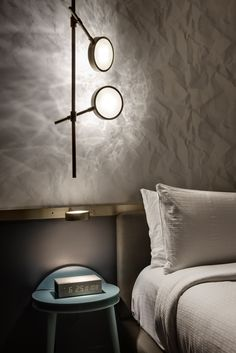 styletaboo: Rockwell Group - The Time hotel [New York] Design Hotel, Casa Bonay, Interior Exterior, Interior Design, Hotel Interiors, Hotel Suites, Hospitality Design, Home Bedroom, Bedrooms
