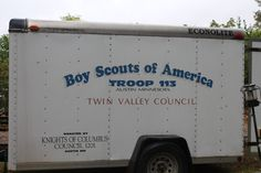 Scout Trailers