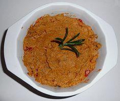 Streichcreme mit Paprika und Chili von hdkern | Chefkoch.de