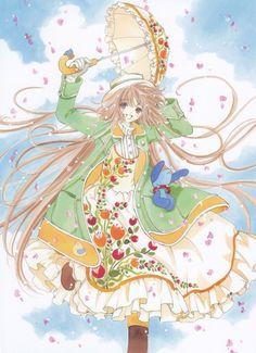 Hanato Kobato from Kobato Horimiya, Anime Base, Manga Artist, Anime Style, Clamp, Shoujo, Manga Anime, Tatoo, Book Art
