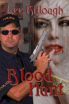 Blood Hunt (A Garreth Mikaelian Mystery Book Detective Series, Vampire Books, Free Kindle Books, Fantasy Books, Book 1, Mystery, Blood, Novels, January 11
