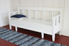 Entryway Bench, Storage, Furniture, Home Decor, Entry Bench, Purse Storage, Hall Bench, Decoration Home, Room Decor