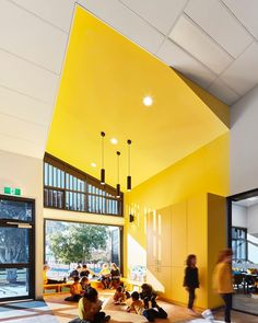 "93 mentions J'aime, 2 commentaires - ClarkeHopkinsClarke Architects (@clarkehopkinsclarke) sur Instagram : ""Valkstone Primary School 