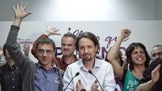 El Blog de la Loles Independiente 2: Nuevo líder, Pablo Iglesias Jr