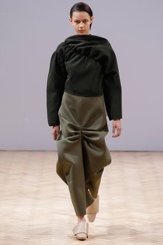 J.W. Anderson | Fall 2014 Ready-to-Wear Collection | Style.com