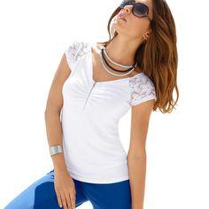 New to our store, get it while it's hot: Deals Blast: 2016... Grab it now! http://dealsblast.com/products/deals-blast-2016-fashion-lace-splice-zipper-decoration-shirt-women-tops-blouse-cropped-camisetas-mujer-blusas-femininas?utm_campaign=social_autopilot&utm_source=pin&utm_medium=pin