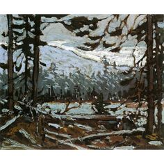 View Woodland interior, Algonquin Park by Tom Thomson on artnet. Browse upcoming and past auction lots by Tom Thomson. Group Of Seven Artists, Group Of Seven Paintings, Small Paintings, Abstract Paintings, Oil Paintings, Emily Carr, Canadian Painters, Canadian Artists, Tom Thomson Paintings