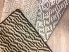 Our offerings in flat weaves are unique is that they are made with New Zealand wool, can be custom sized and can be custom colored. Available at Hemphill's Rugs  Carpets Orange County, California - www.RugsAndCarpets.com