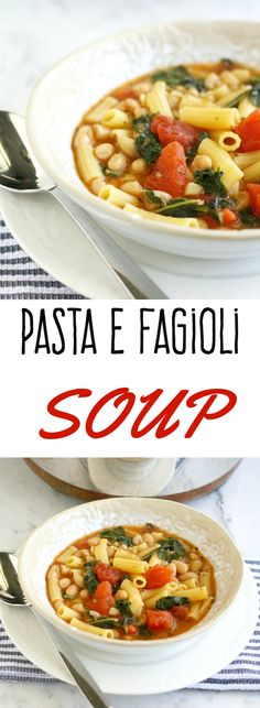 ... Recipes Soups on Pinterest | Tortellini soup, Tortellini and Soups