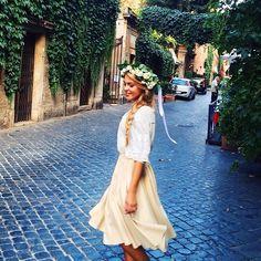 fashion forward: eleonora sebastiani