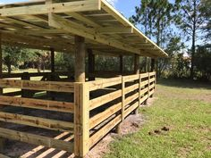 Side view: 2 breezy x stalls. by Allbritton's Outdoor Solutions, Inc Barn Stalls, Horse Stalls, Horse Barns, Horse Shed, Horse Barn Plans, Cattle Farming, Goat Farming, Cow Shed Design, Cattle Corrals