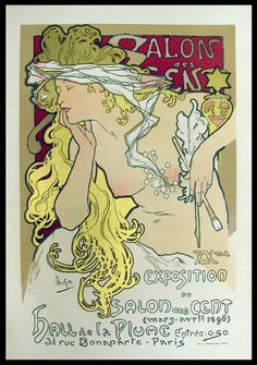 mucha | Alfons Mucha: For the Love of Art & Money