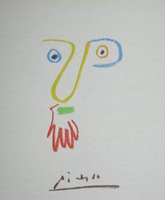 Pablo Picasso, Don Bob on ArtStack #pablo-picasso #art