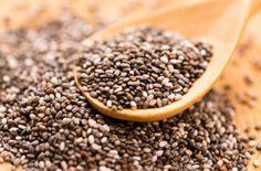 Семена чиа - полезные свойства и противопоказания. Как принимать семена и масло чиа для похудения - рецепты