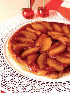 Tarte tatin tarifi mi arıyorsunuz? En lezzetli Tarte tatin tarifi be enfes resimli yemek tarifleri için hemen tıklayın!