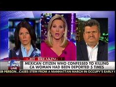 Mexican Citizen Whom Confessed To Killing CA Woman Had Been Deported 5 T...
