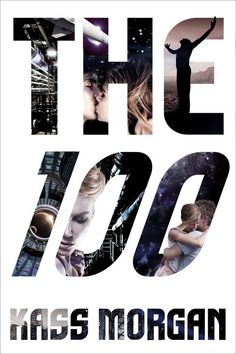 The 100, Kass Morgan. I liked it! I really did. But I have...questions. This is another one where the basic premise doesn't make a whole lot of sense, and ends up being filled in with bizarre plot twists. But it's a fun twist on a Lord of the Flies-type story.