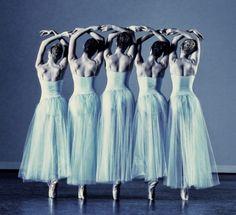 Balanchine: Serenade