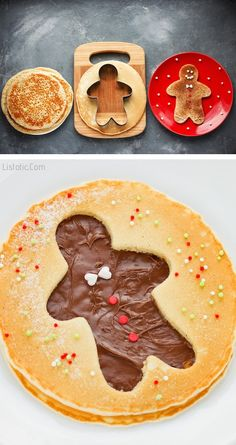 15+ Fun & Easy Christmas Breakfast Ideas For Kids