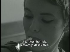 """awesome """"...heartless, horrible, cowardly, despicable...  Best Movie Quotes Check more at http://kinoman.top/pin/23448/"""