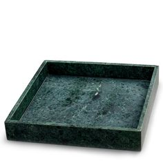 This solid green marble square tray is the perfect stylish yet practical piece for the home. Use to style candles on, a great jewellery tray, pop your mail on or on the dining table as a great place for your salt and pepper grinders or cutlery. Marble Tray, Carrara Marble, Marble Interior, Square Tray, Jewelry Tray, Green Marble, Furniture Design, Fat, Couture