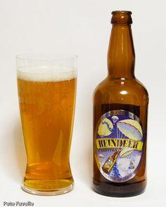 Ridgeway Brewing - Reindeer Droppings 4,5% pullo