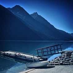 Birkenhead #Lake #BritishColumbia #BC #Canada by Julia Barnes #mycanadiansky