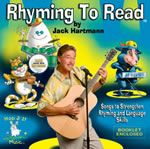 Jack Hartmann: Rhyming to Read: Songs for Teaching® Educational Children's Music