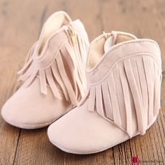 Cheap baby fashion shoes, Buy Quality baby shoes directly from China fashion baby shoes Suppliers: baby shoes girls shoes fashion tassel warm cotton baby boots girls soft sole baby girl shoes years old toddler girl shoes Moccasin Boots, Moccasins, Bootie Boots, Ankle Booties, Knit Shoes, Baby Boots, Baby Cowgirl Boots, Toddler Cowgirl, Infant Girl Boots