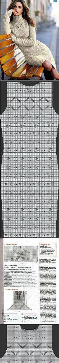 A lot of crochet & knit patterns