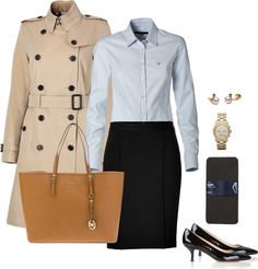 """""""Interview Outfit"""" by ylublog on Polyvore"""