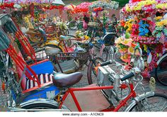 BANGLADESHS DECORATED BICYCLES - Buscar con Google