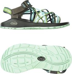 a6548f473b19 Chaco ZX 3 Classic Sandals - Women s