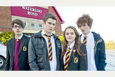 John Woodhouse TV Review Waterloo Road – BBC3/BBC1 Waterloo Road #WaterlooRoad
