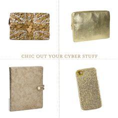 Cyber Metallics