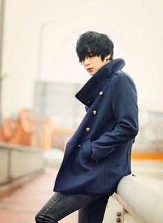 Won Jong Jin Plus