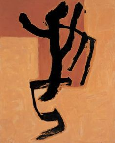coexistence / Oil on Canvas, 2007 / 132 x 160 cm (52 x 63 inch)