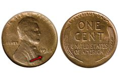"Find out If You Have One of the Most Valuable Lincoln Wheat Pennies: 1922 No ""D"" (No Mint Mark)"